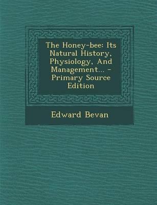 The Honey-Bee