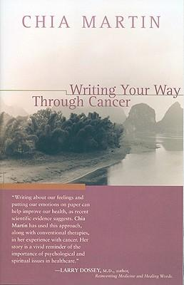 Writing Your Way Through Cancer