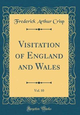 Visitation of Englan...