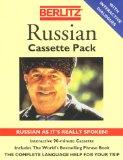 Russian Cassette Pac...