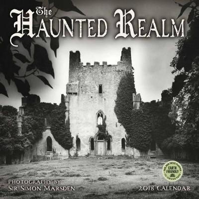 Haunted Realm Calend...