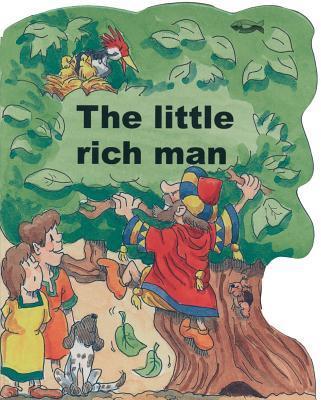 The Little Rich Man