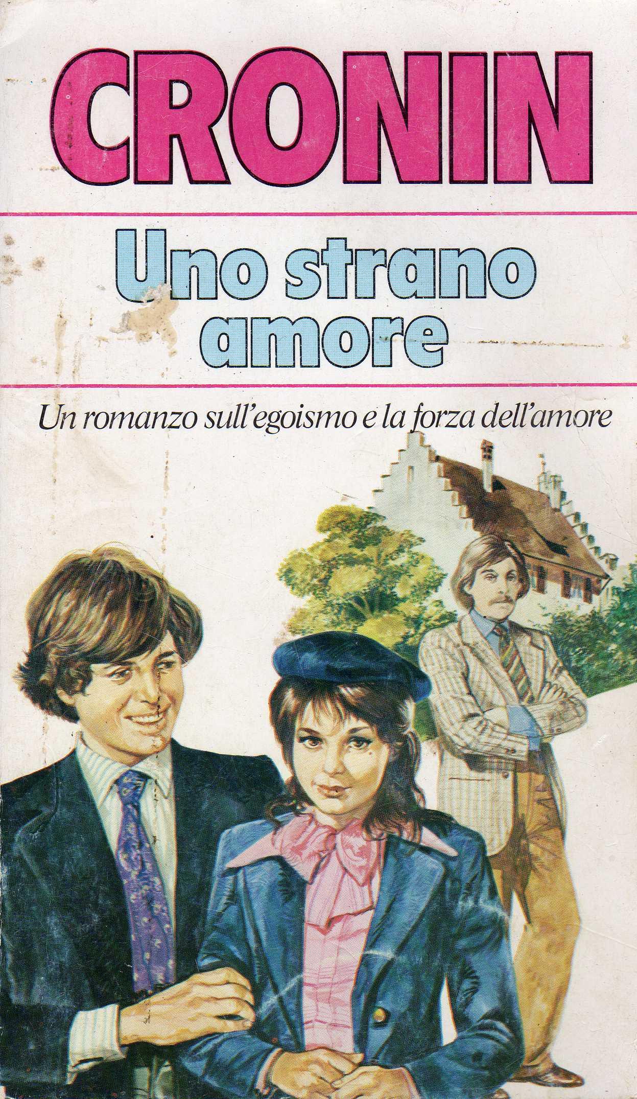 Uno strano amore