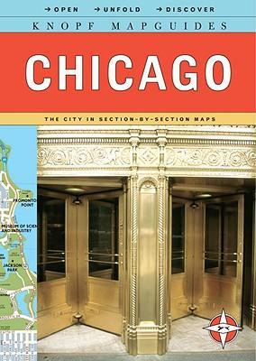 Knopf Mapguides Chicago