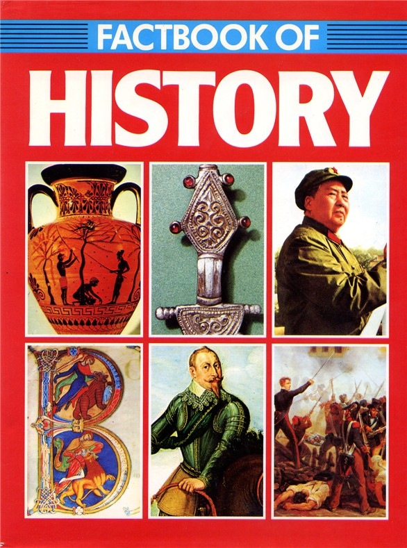 Factbook of History