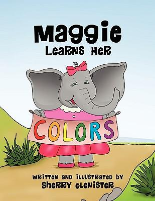Maggie Learns Her Colors