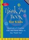 The Thank You Book for Kids