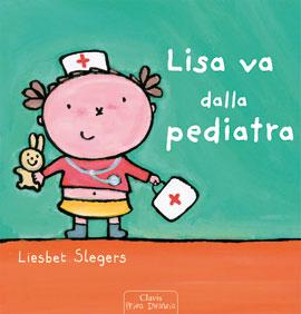 Lisa va dalla pediat...
