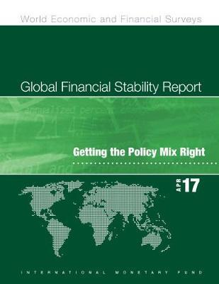 Global Financial Stability Report, April 2017