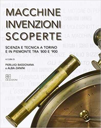 Macchine, invenzioni, scoperte