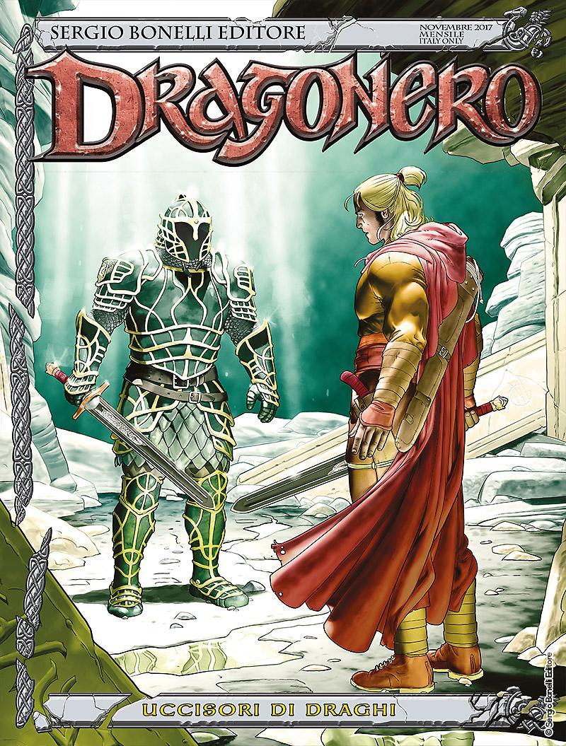 Dragonero n. 54
