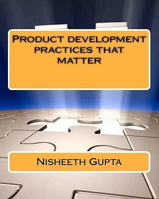 Product Development Practices That Matter