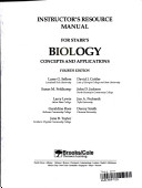 Biology Concepts and Applic Im