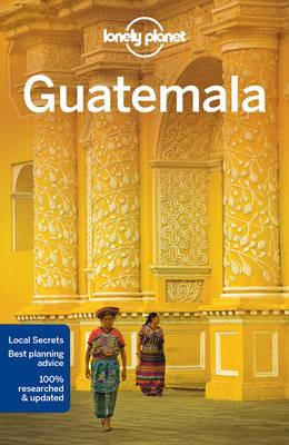 Lonely Planet Guatem...
