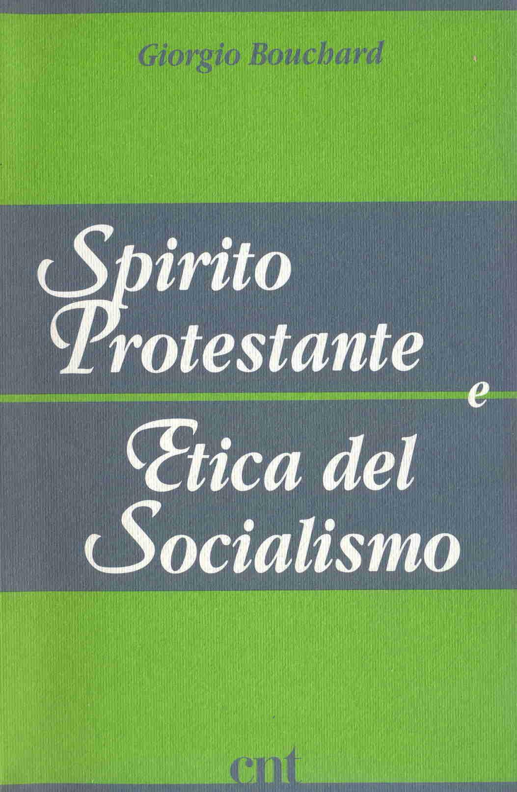 Spirito protestante ...