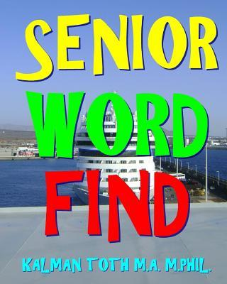 Senior Word Find