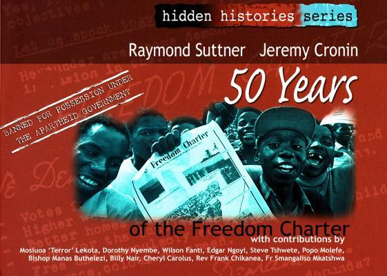 50 Years of the Freedom Charter