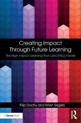 Creating Impact Through Future Learning
