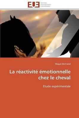 La Reactivite Emotio...