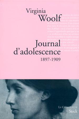 Journal d'adolescenc...