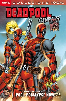 Deadpool Corps vol. ...