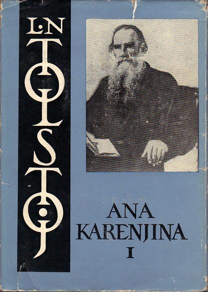 Ana Karenjina I