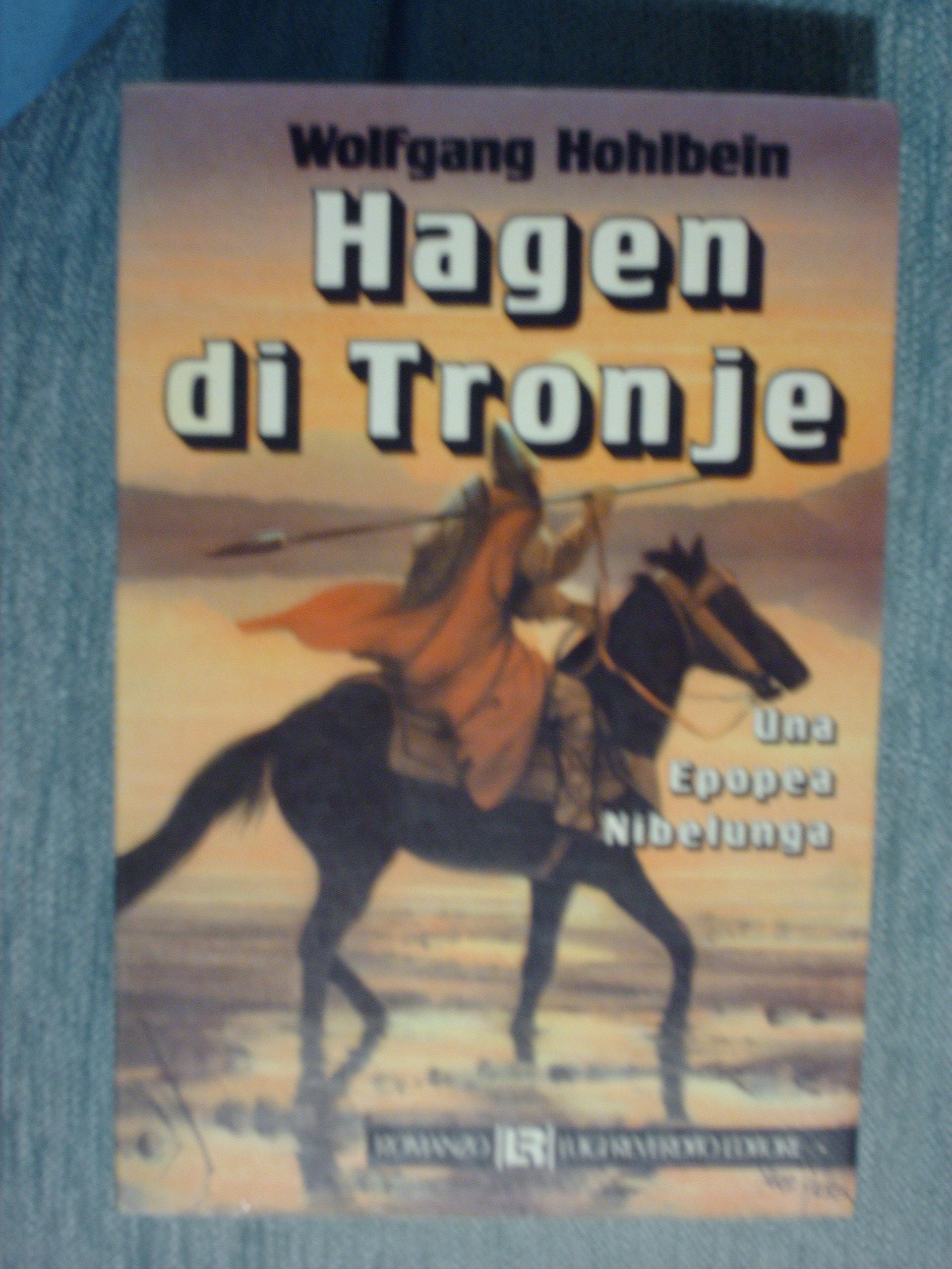 Hagen di Tronje