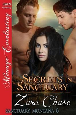 Secrets in Sanctuary