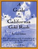 A Guide to the California Gold Rush