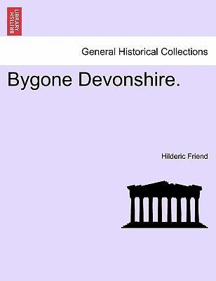 Bygone Devonshire