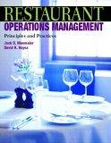 Restaurant Operations Management