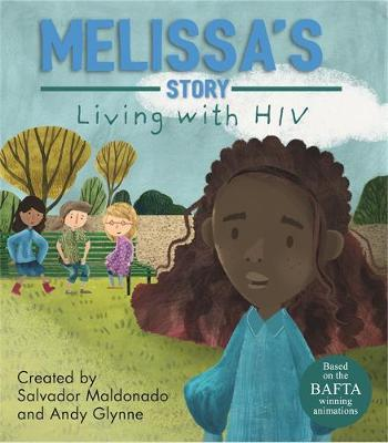 Melissa's Story - Living with HIV