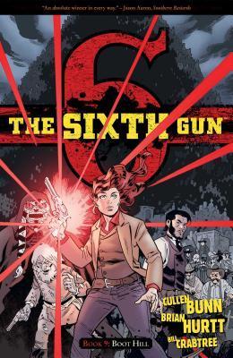 The Sixth Gun 9