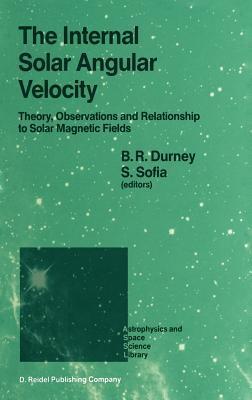 The Internal Solar Angular Velocity