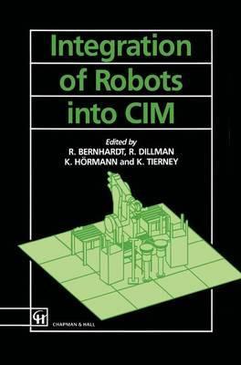 Integration of Robots into Cim