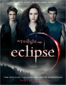 Eclipse: libro ofici...