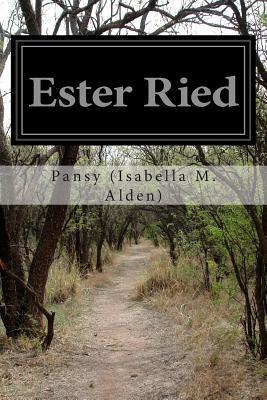 Ester Ried