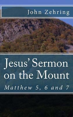Jesus? Sermon on the Mount