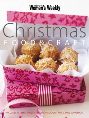 Christmas Food & Craft
