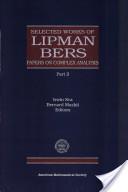 Selected Works of Lipman Bers