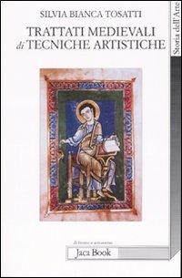 Trattati medievali di tecniche artistiche