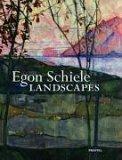 Egon Schiele. Landschaften. Englische Ausgabe