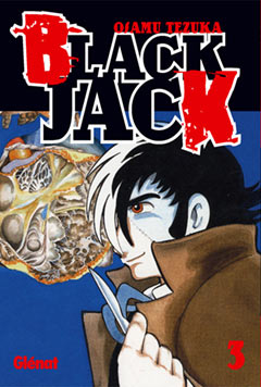 Black Jack, nº 3