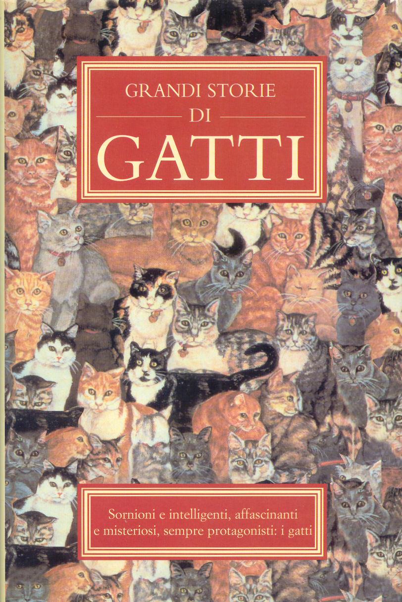 Grandi storie di gatti