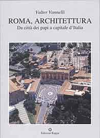 Roma, Architettura
