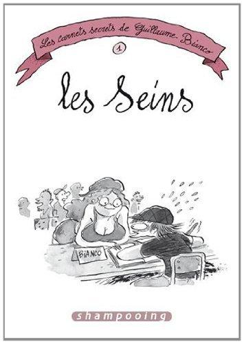 Les carnets secrets de Guillaume Bianco, Tome 1