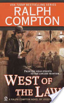 Ralph Compton West of the Law