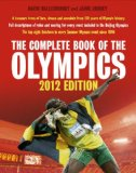 The Complete Book of the Olympics 2012