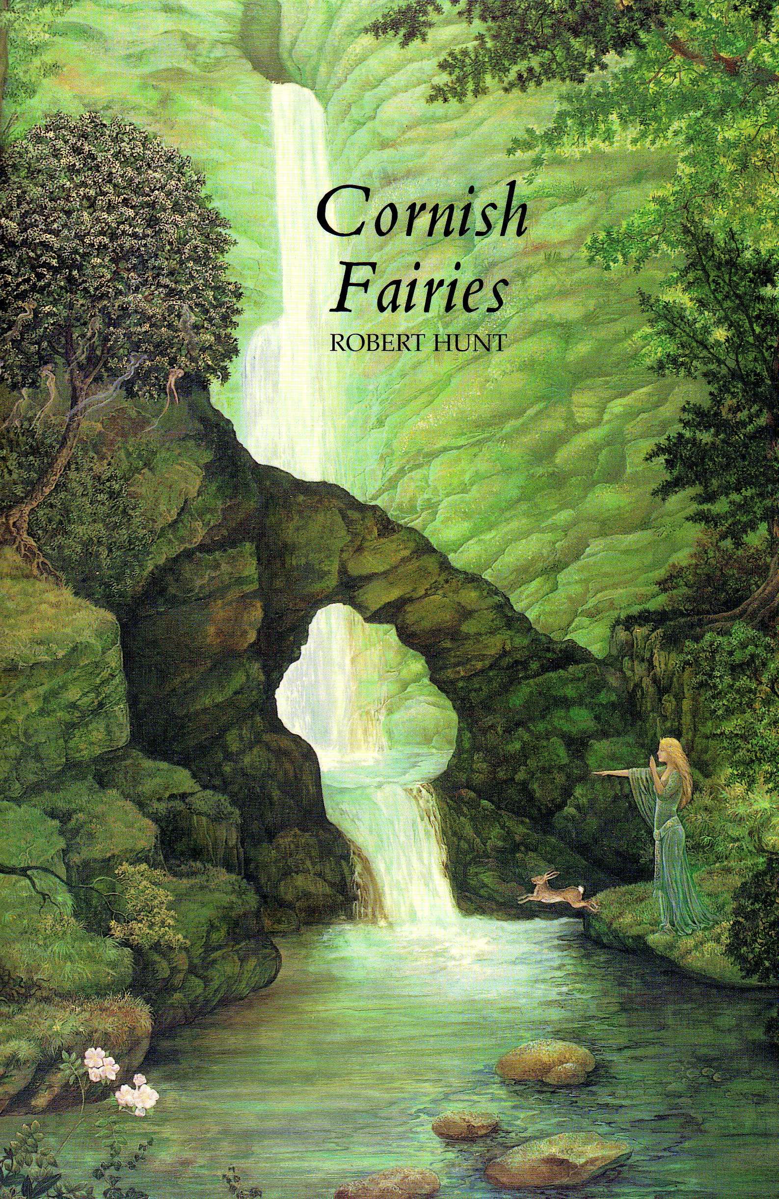 Cornish Fairies