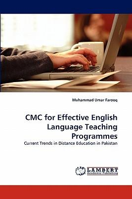 CMC for Effective English Language Teaching Programmes